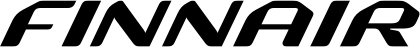 Finnair logotype