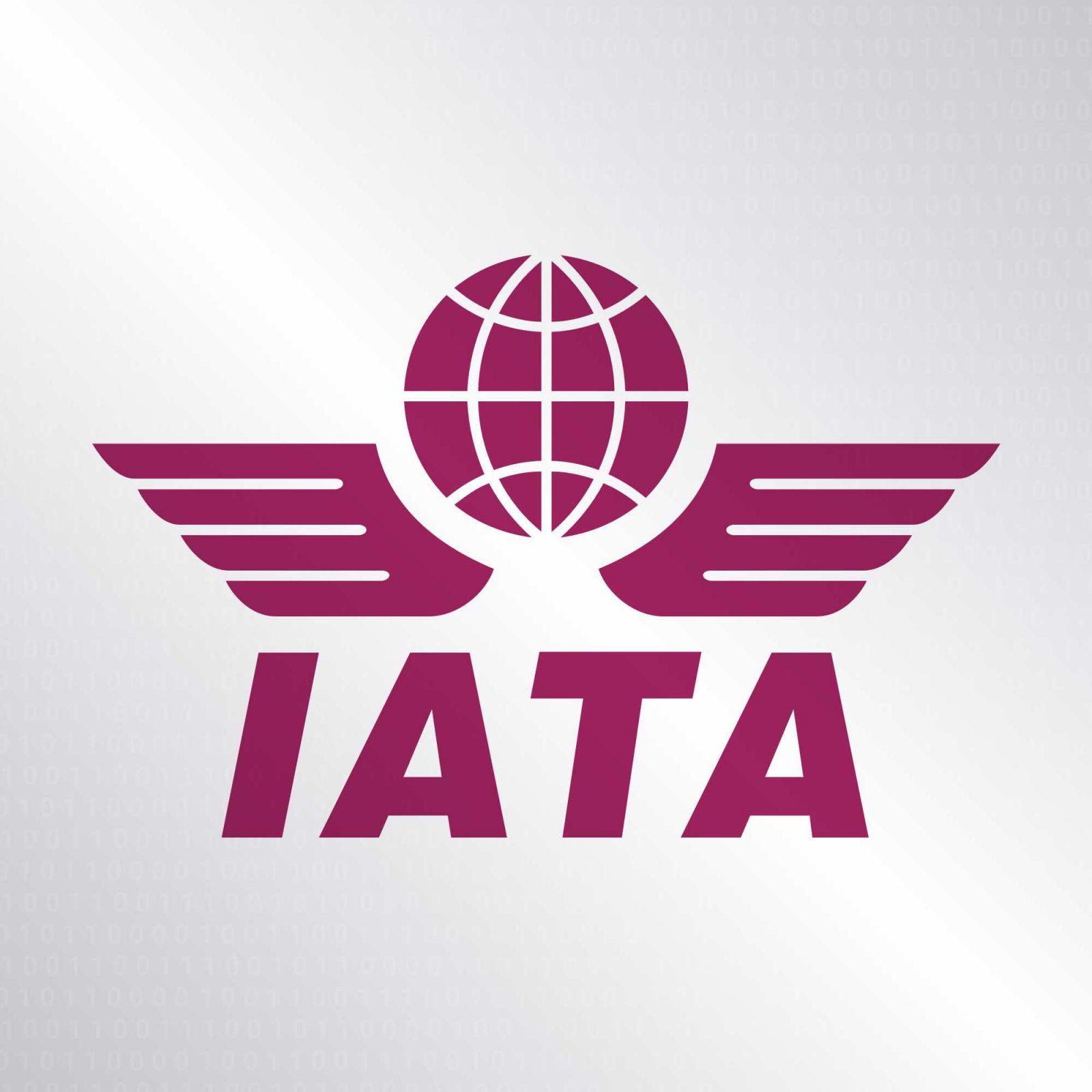 IATA logotype