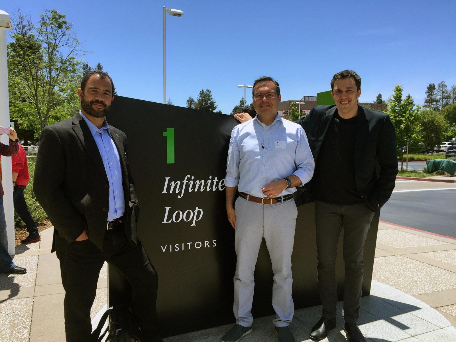 Infinite Loop 1